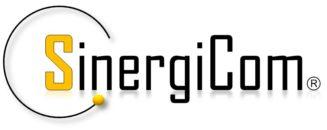 Logo SinergiCom - Tecnologia in evoluzione - Industria e Costruzioni
